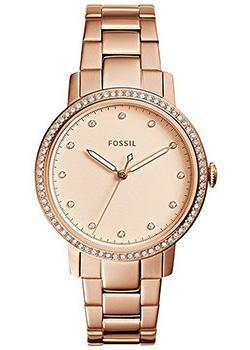 fashion наручные  женские часы Fossil ES4288. Коллекция Neely