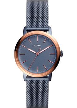 fashion наручные  женские часы Fossil ES4312. Коллекция Neely