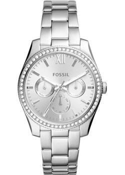 fashion наручные  женские часы Fossil ES4314. Коллекция Scarlette