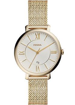 fashion наручные  женские часы Fossil ES4353. Коллекция Jacqueline