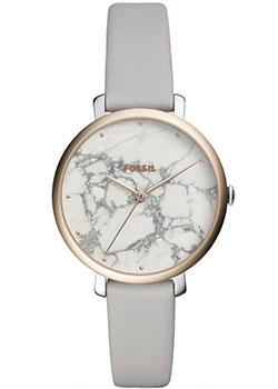 fashion наручные  женские часы Fossil ES4377. Коллекция Jacqueline.