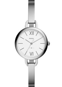 fashion наручные  женские часы Fossil ES4390. Коллекция Annette
