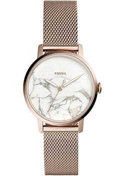 fashion наручные  женские часы Fossil ES4404. Коллекция Neely.