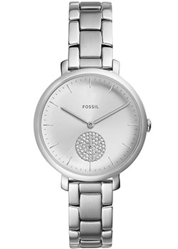 fashion наручные  женские часы Fossil ES4437. Коллекция Jacqueline.