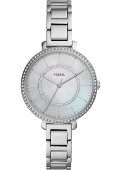 fashion наручные  женские часы Fossil ES4451. Коллекция Jocelyn.