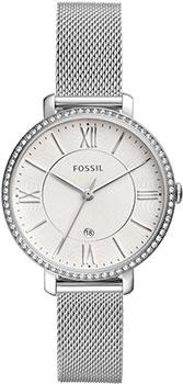 Fashion наручные женские часы Fossil ES4627. Коллекция Jacqueline фото