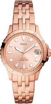 fashion наручные  женские часы Fossil ES4748. Коллекция FB-01.
