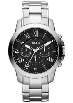 fashion наручные  мужские часы Fossil FS4736. Коллекци Grant