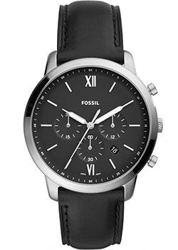 Наручные  мужские часы Fossil FS5452. Коллекция Neutra