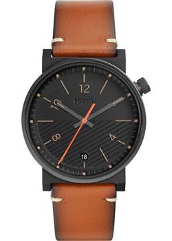 Наручные  мужские часы Fossil FS5507. Коллекция Barstow