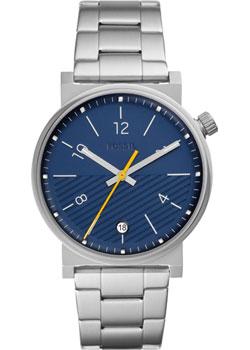 fashion наручные  мужские часы Fossil FS5509. Коллекция Barstow.