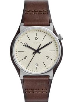 Наручные  мужские часы Fossil FS5510. Коллекция Barstow