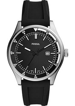 Наручные  мужские часы Fossil FS5535. Коллекция Belmar