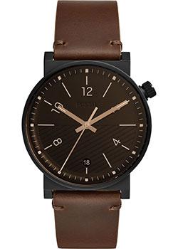Наручные  мужские часы Fossil FS5552. Коллекция Barstow