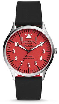 Наручные  мужские часы Fossil FS5616. Коллекция Forrester