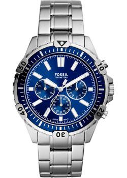 Наручные  мужские часы Fossil FS5623. Коллекция Garrett
