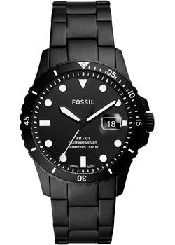 Наручные  мужские часы Fossil FS5659. Коллекция FB-01