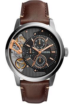 fashion наручные  мужские часы Fossil ME1163. Коллекци Townsman