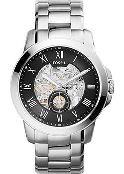 fashion наручные  мужские часы Fossil ME3055. Коллекци Grant