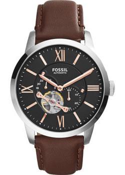 Наручные  мужские часы Fossil ME3061. Коллекция Townsman