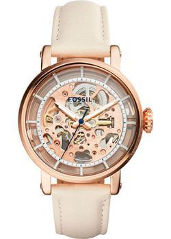 fashion наручные  женские часы Fossil ME3126. Коллекция Original Boyfriend