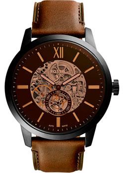Fashion наручные мужские часы Fossil ME3155. Коллекция Townsman фото