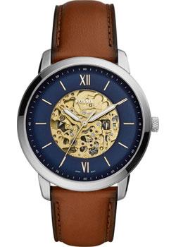 Наручные  мужские часы Fossil ME3160. Коллекция Neutra