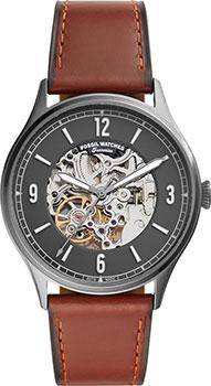 Наручные  мужские часы Fossil ME3178. Коллекция Forrester