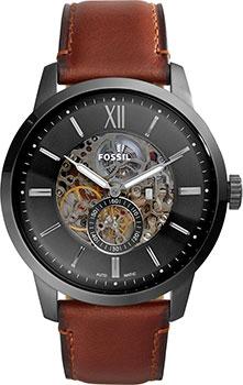 Наручные  мужские часы Fossil ME3181. Коллекция Townsman