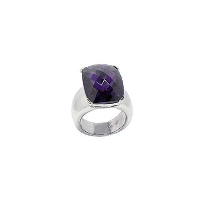 Серебряное кольцо  301689