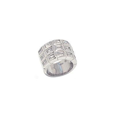 Серебряное кольцо  303349
