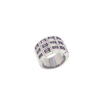 Серебряное кольцо  303379