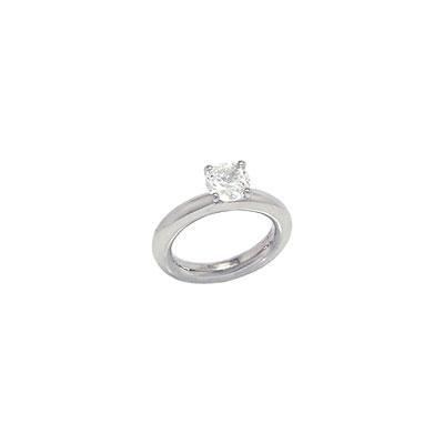 Серебряное кольцо  303609