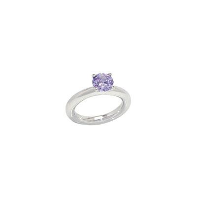 Серебряное кольцо  303639