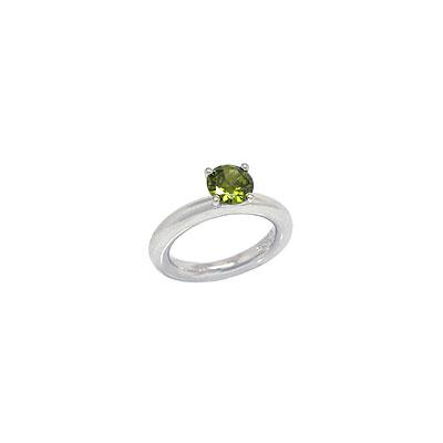 Серебряное кольцо  303659