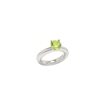 Серебряное кольцо  303669