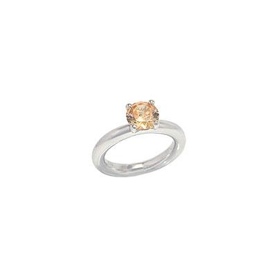 Серебряное кольцо  303679