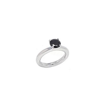 Серебряное кольцо  303699