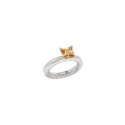 Серебряное кольцо  303749