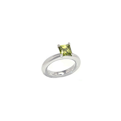 Серебряное кольцо  303769