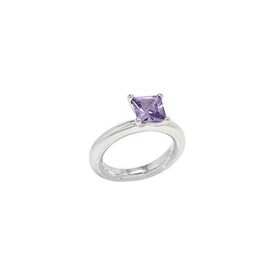 Серебряное кольцо  303779