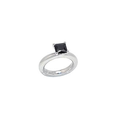 Серебряное кольцо  303789