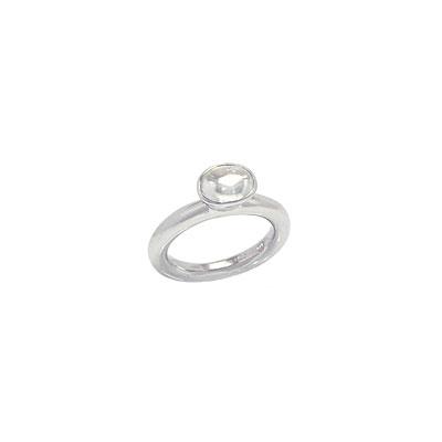 Серебряное кольцо  303799