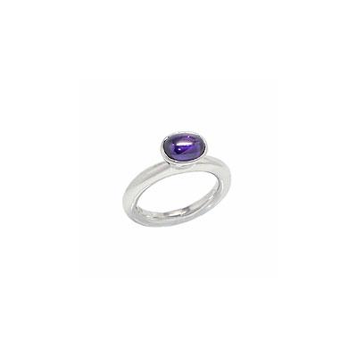 Серебряное кольцо  303829