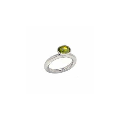 Серебряное кольцо  303839