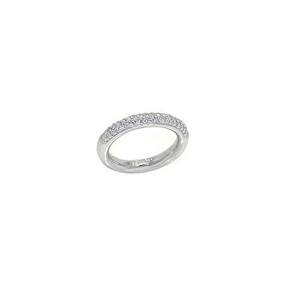Серебряное кольцо  303879