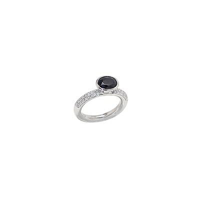 Серебряное кольцо  303899