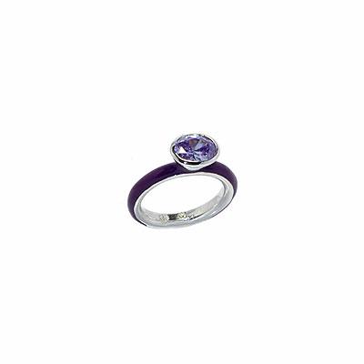 Серебряное кольцо  304029