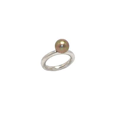 Серебряное кольцо  304049