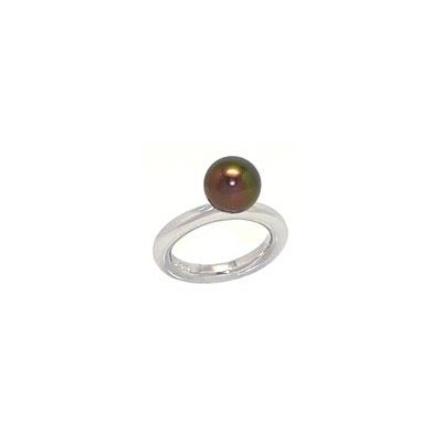 Серебряное кольцо  304059